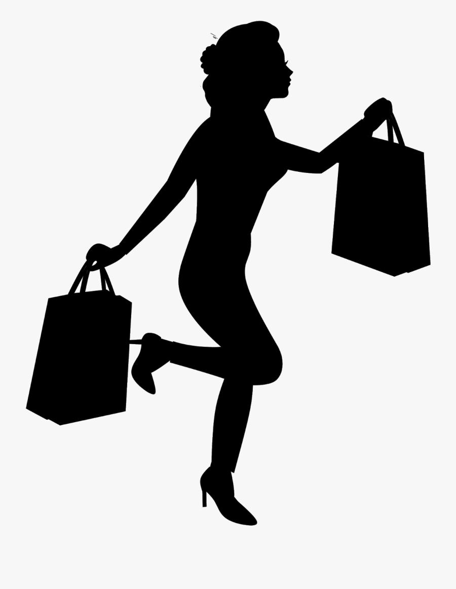 Female Silhouette Clip Art at Clker.com - vector clip art online, royalty  free & public domain