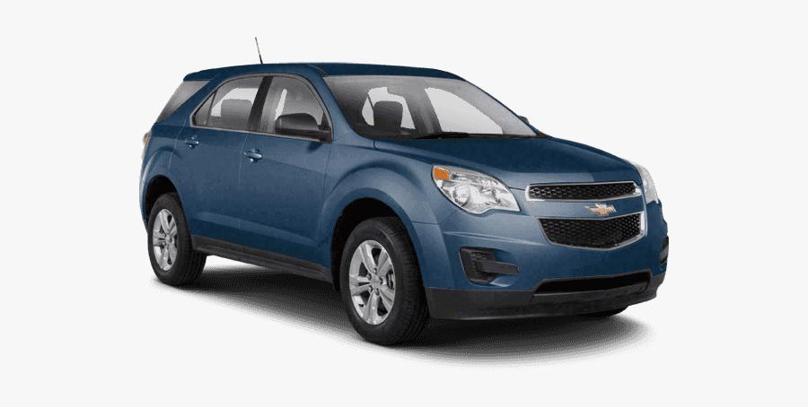 Equinox Chevrolet 2012, Transparent Clipart