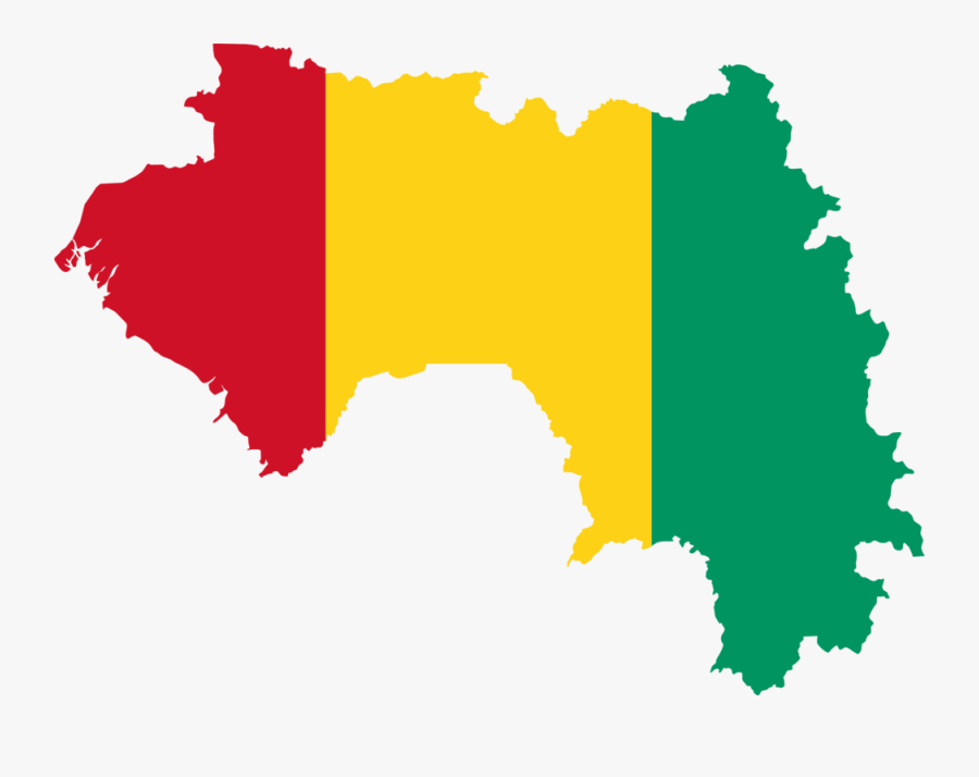 carte de la guinée Map,leaf,area   Carte De La Guinée Png , Free Transparent Clipart