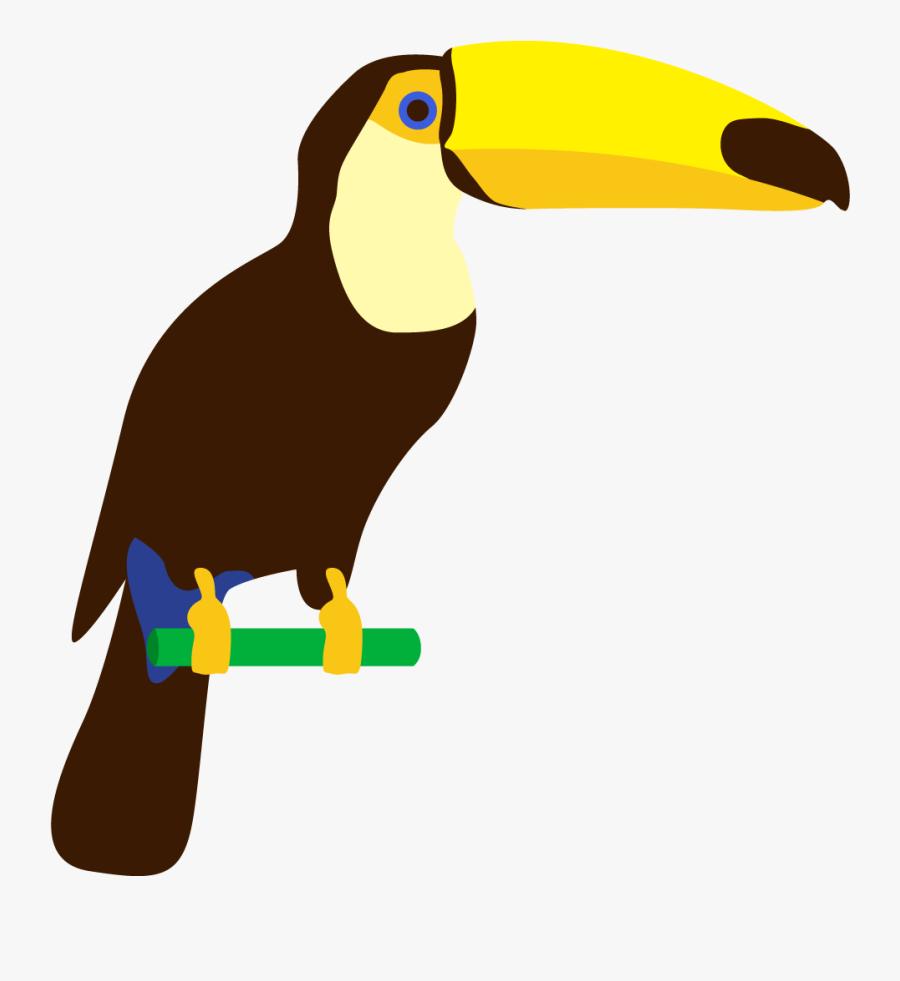 parrot toucan art cartoon banner burung kartun png free transparent clipart clipartkey parrot toucan art cartoon banner