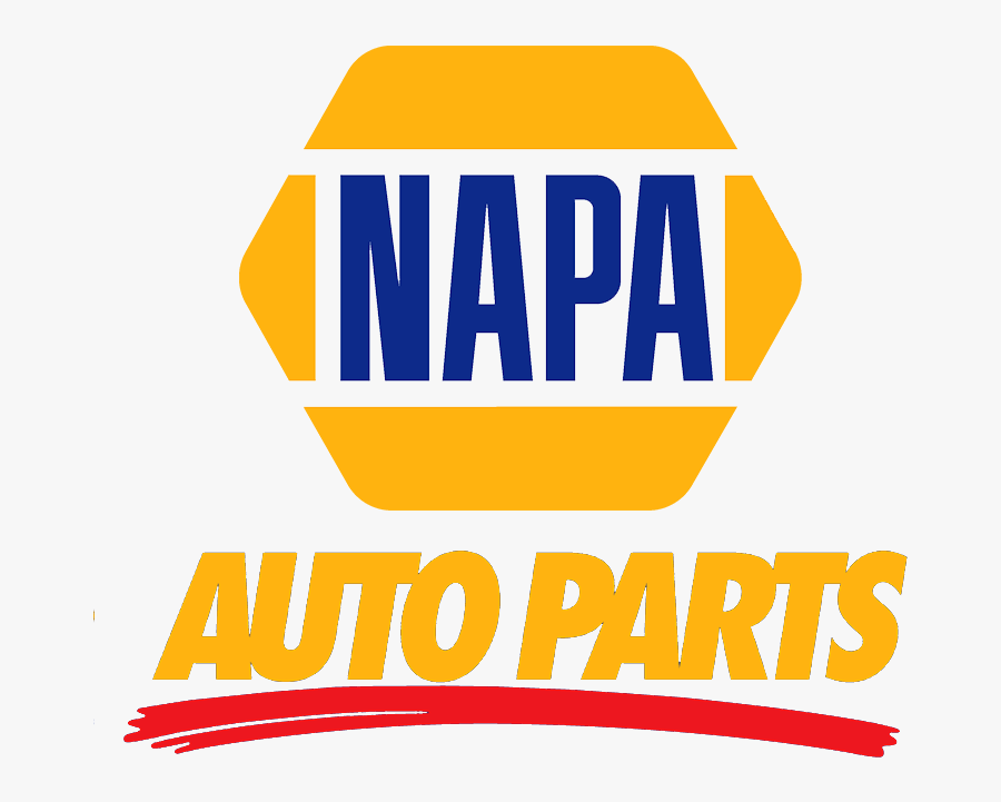 Napa - Napa Auto Parts, Transparent Clipart