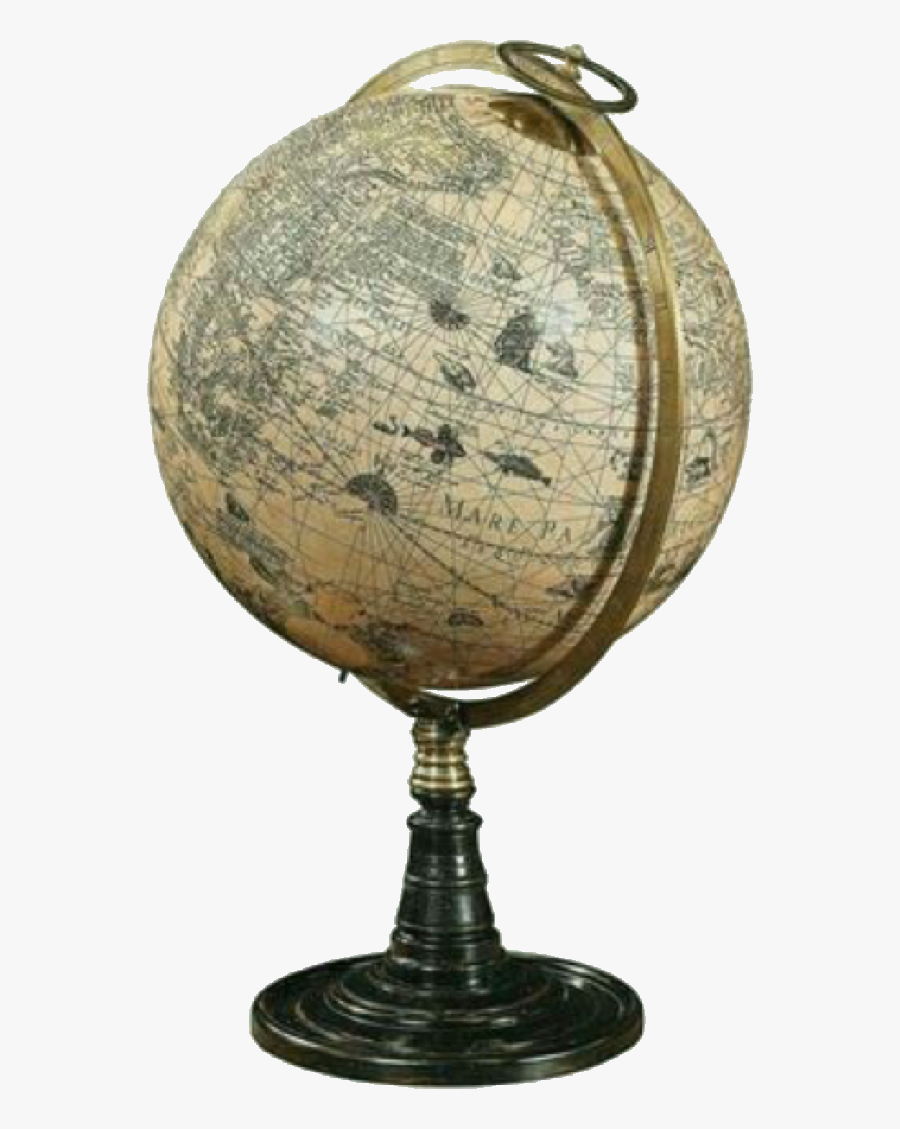#old #vintage #earth #planet #planets #map #maps #globe, Transparent Clipart