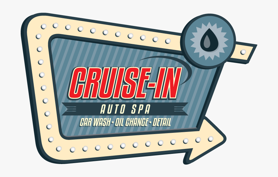 Cruise In Auto Spa - Norman's Cruise In Auto, Transparent Clipart