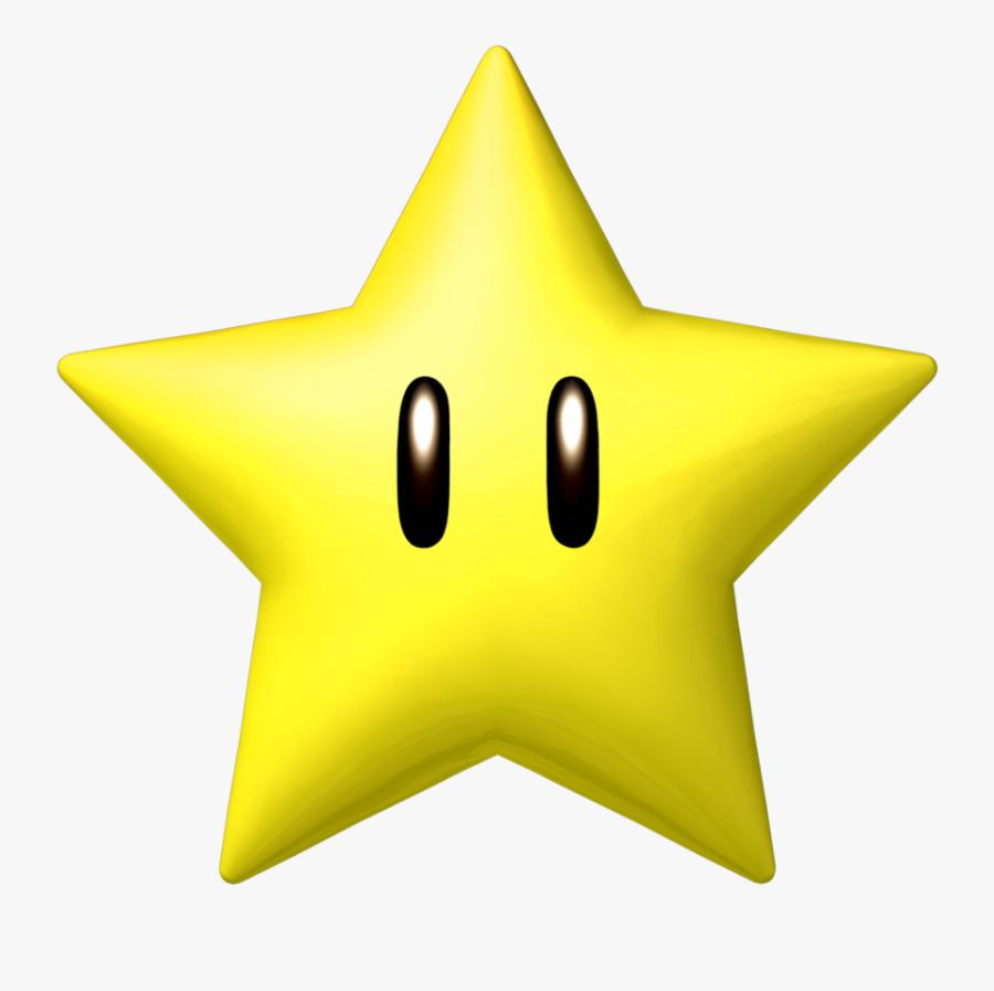 Mario Bros Clip Art Free Clipart Images Transparent - Estrella Mario Bros Png, Transparent Clipart