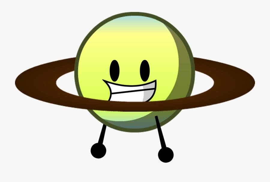 Saturn Pose - Solar System Battle Saturn, Transparent Clipart