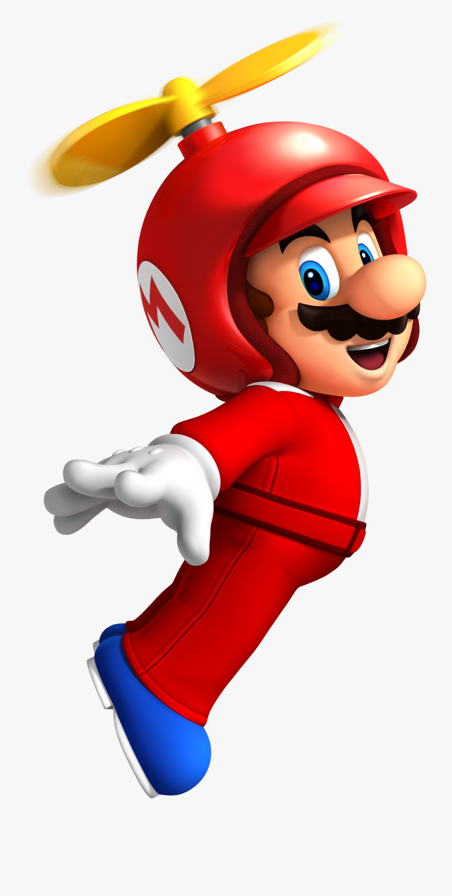 Mario Clipart Transparent Png Images - New Super Mario Bros Wii Mario, Transparent Clipart