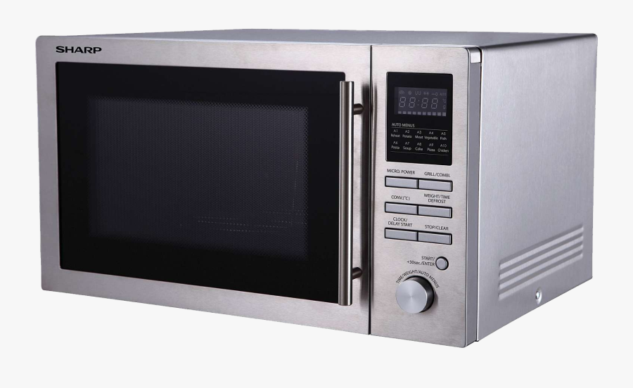 Clipart Microwave In One Zip Archive 1 Images 5 - Microwave Oven Price In Nepal, Transparent Clipart