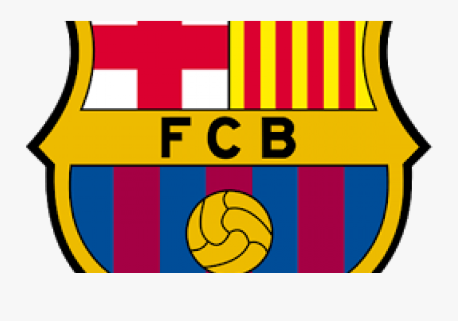 Barcelona Png Logo Dream League Soccer Transparent - Logo Barcelona Dream League Soccer 2019, Transparent Clipart