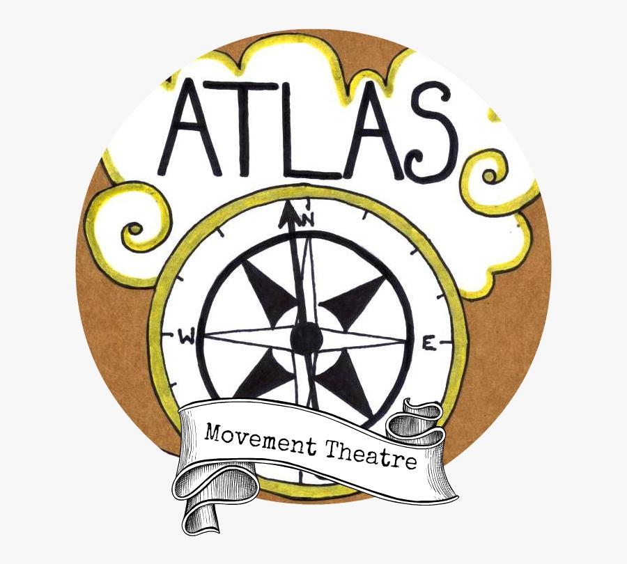 Atlas Movement Theatre London, Transparent Clipart