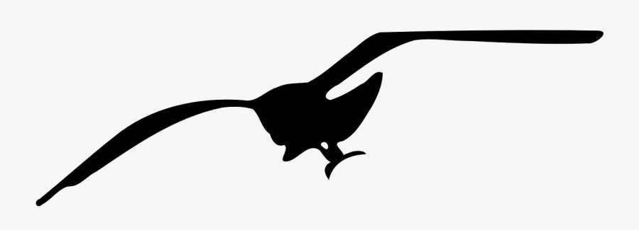 Seagull - Seagull Clip Art, Transparent Clipart