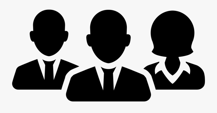 Company, Group, People, Strong, Team Icon - Team Workers Icon, Transparent Clipart