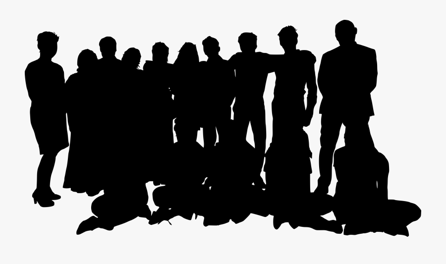 Crowd Png Group Of People Transparent Background- - Group Of People Transparent Background, Transparent Clipart