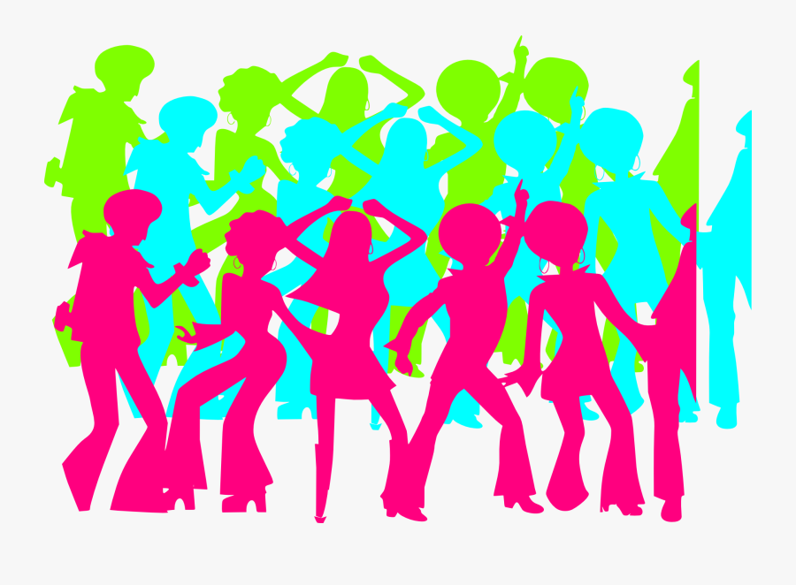People In Nature,social Art, Transparent Clipart