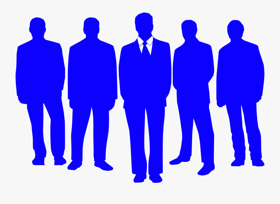 Group Of People Clipart - Small Group Of People Clipart, Transparent Clipart