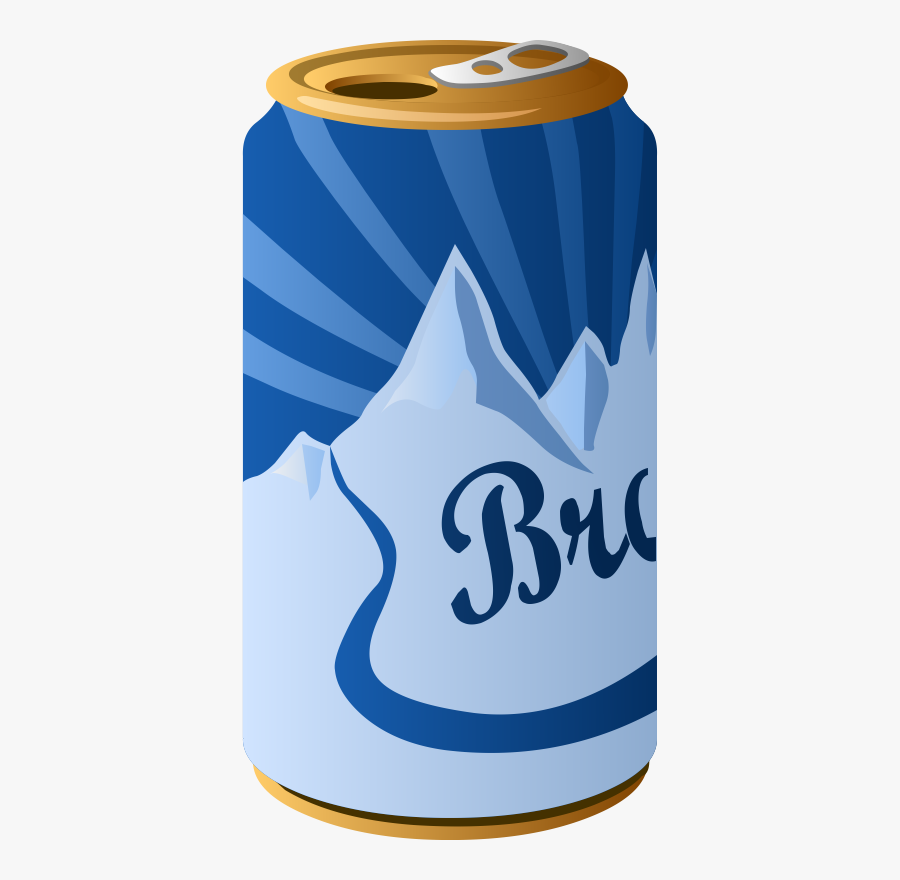 Free To Use &amp, Public Domain Beer Clip Art - Free Beer Can Clipart, Transparent Clipart
