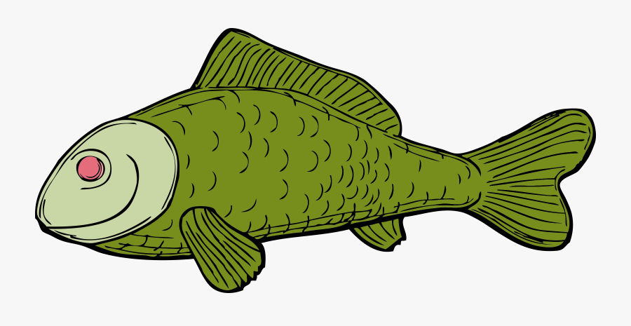 Green Fish Icons Png Dead Fish Clip Art Free Transparent Clipart Clipartkey