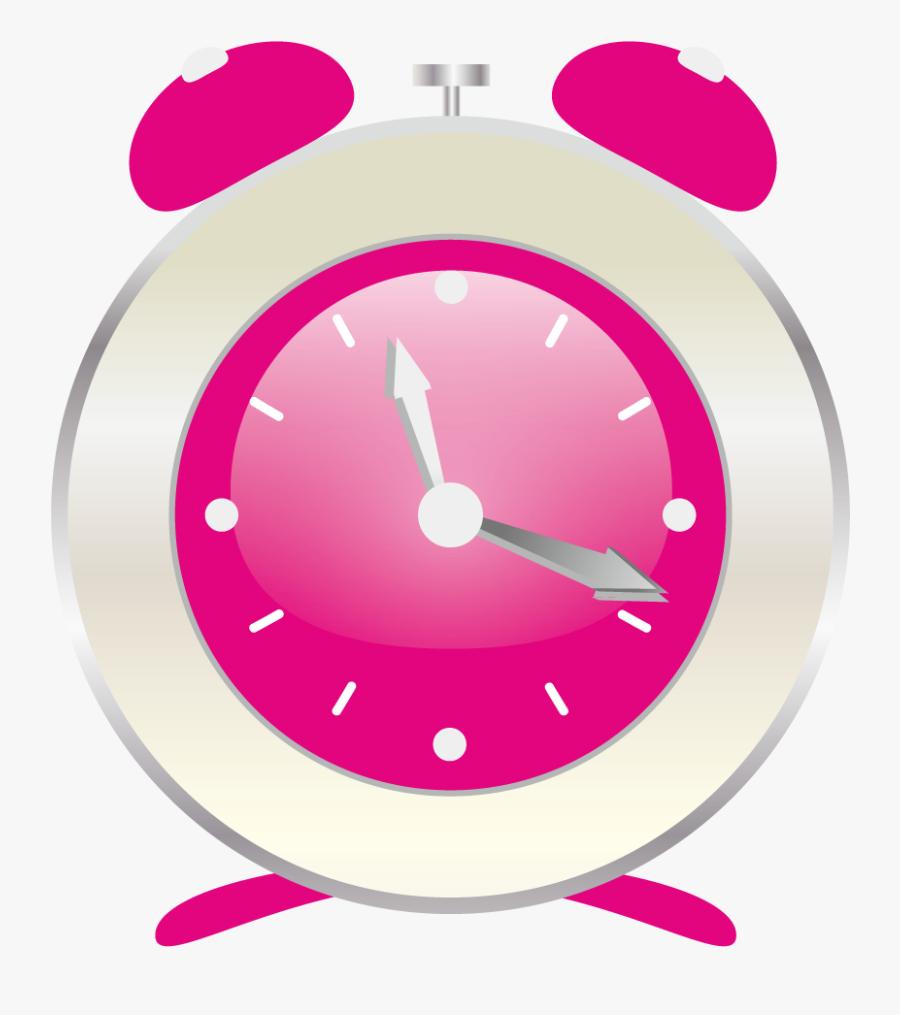 Clip Art Cute Alarm Clock - รูป นาฬิกา การ์ตูน สี เขียว ...