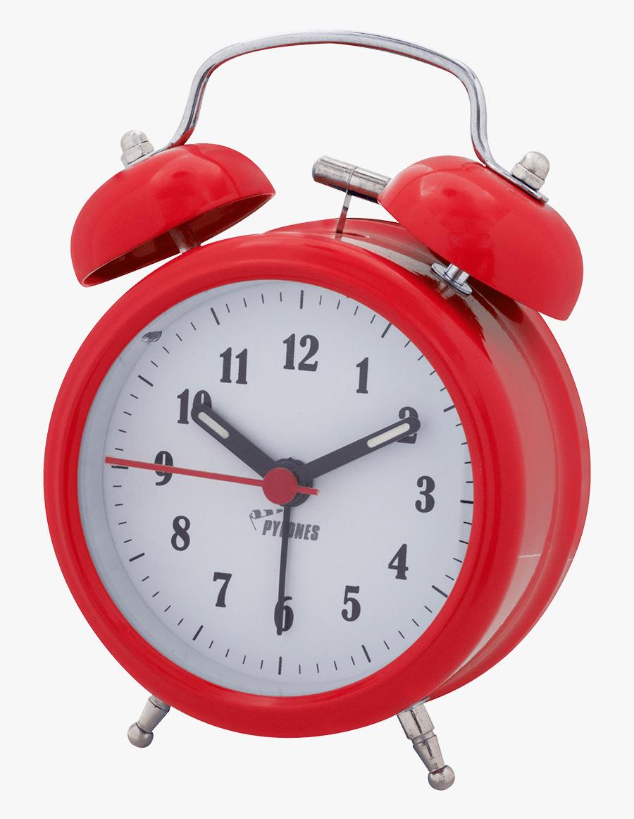 Alarm Clocks Mini Alarm Clock Newgate Clocks & Watches - Blue Alarm Clock Png, Transparent Clipart