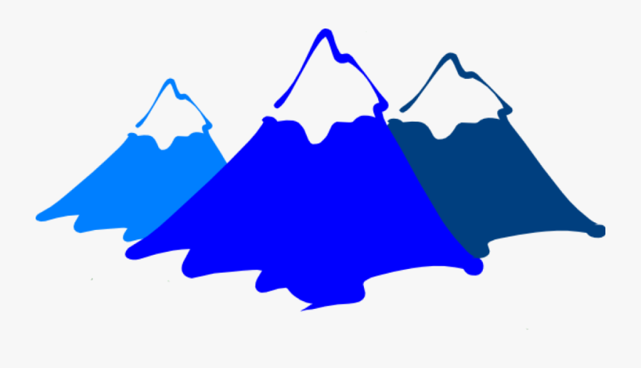 Transparent Mountain Cartoon Png - Clipart Mountains, Transparent Clipart