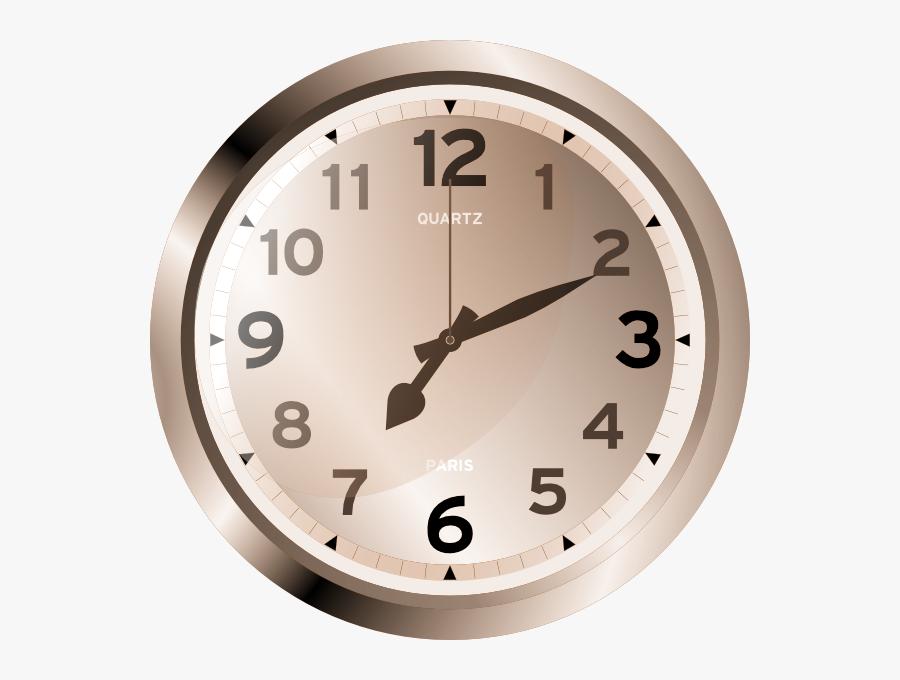 Analog Watch,clock,wall Clock,alarm Clock,furniture,home - Ticking Clock, Transparent Clipart