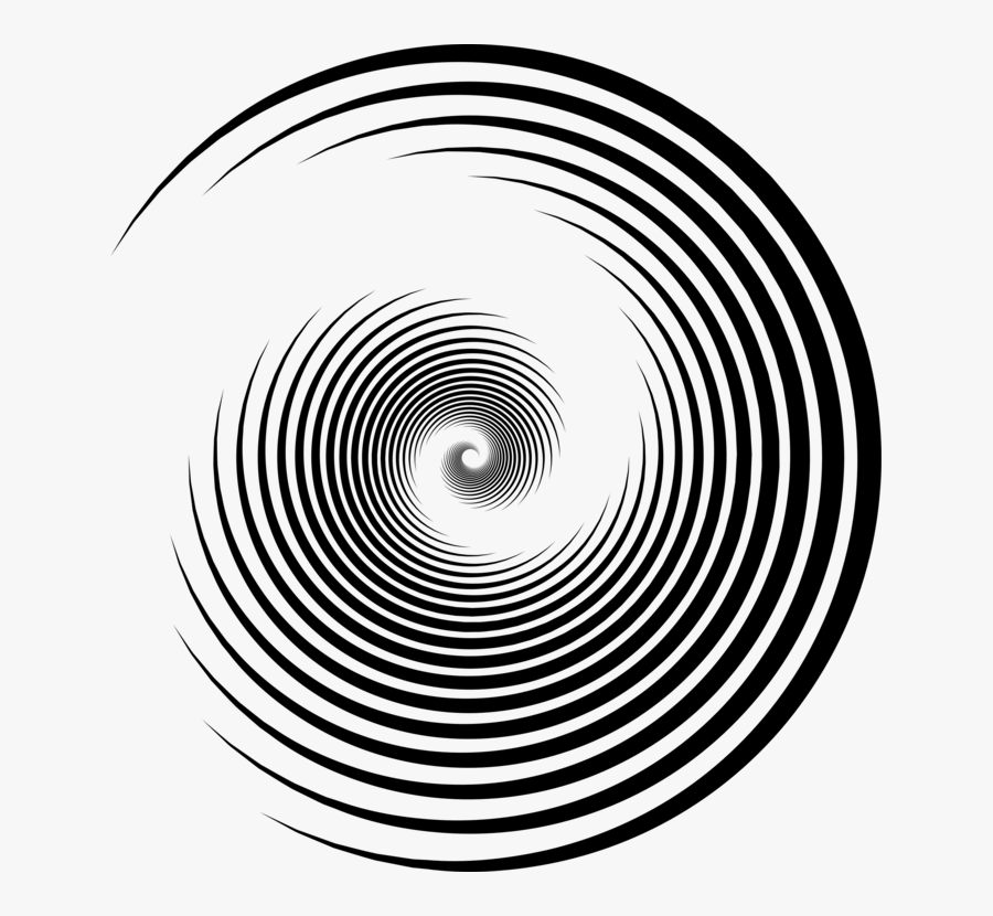 Symmetry,monochrome Photography,photography - Vortex Png, Transparent Clipart