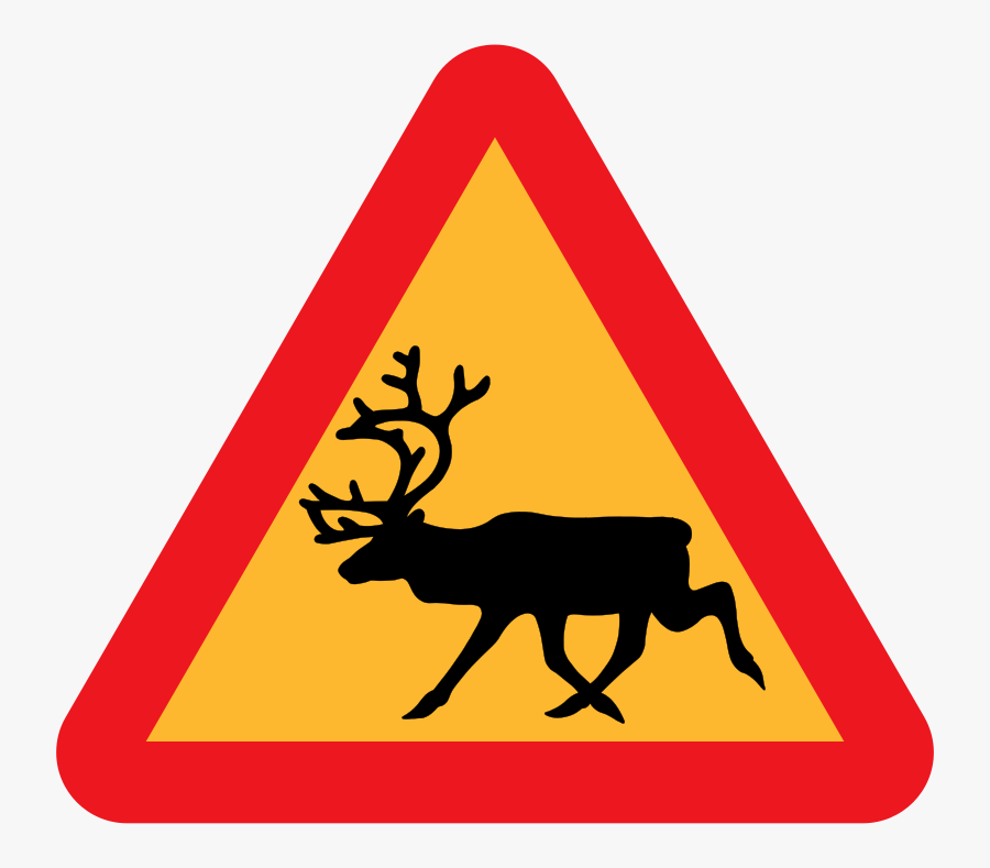 Animal Crossing Road Sign, Transparent Clipart