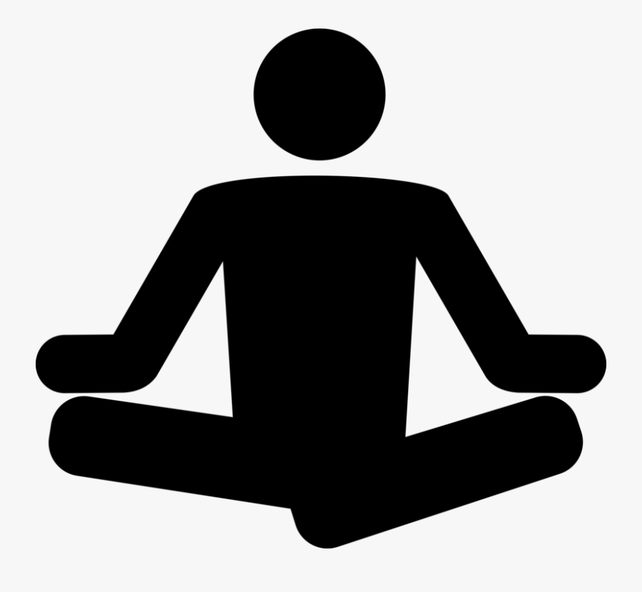 Yoga Yoga Icon Vector Png Free Transparent Clipart Clipartkey