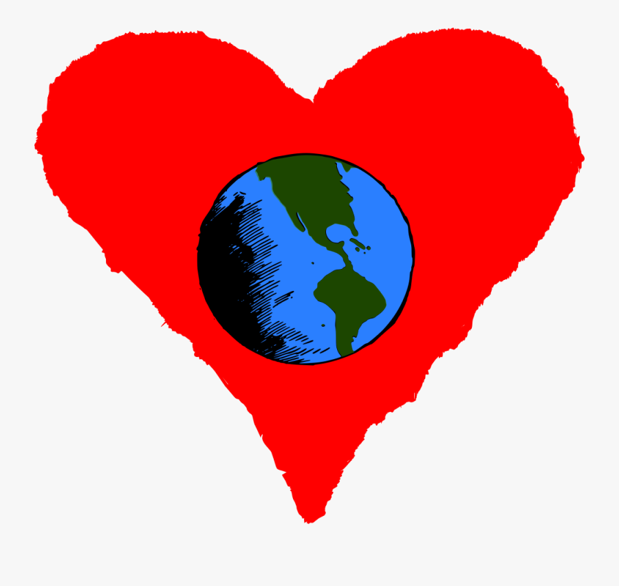 Happy Earth Day, Transparent Clipart