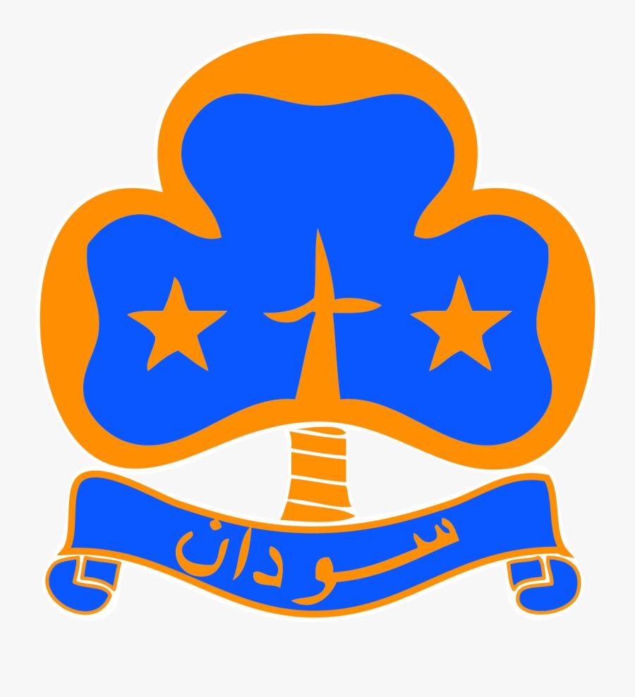 The Sudan Girl Guides Association, Transparent Clipart