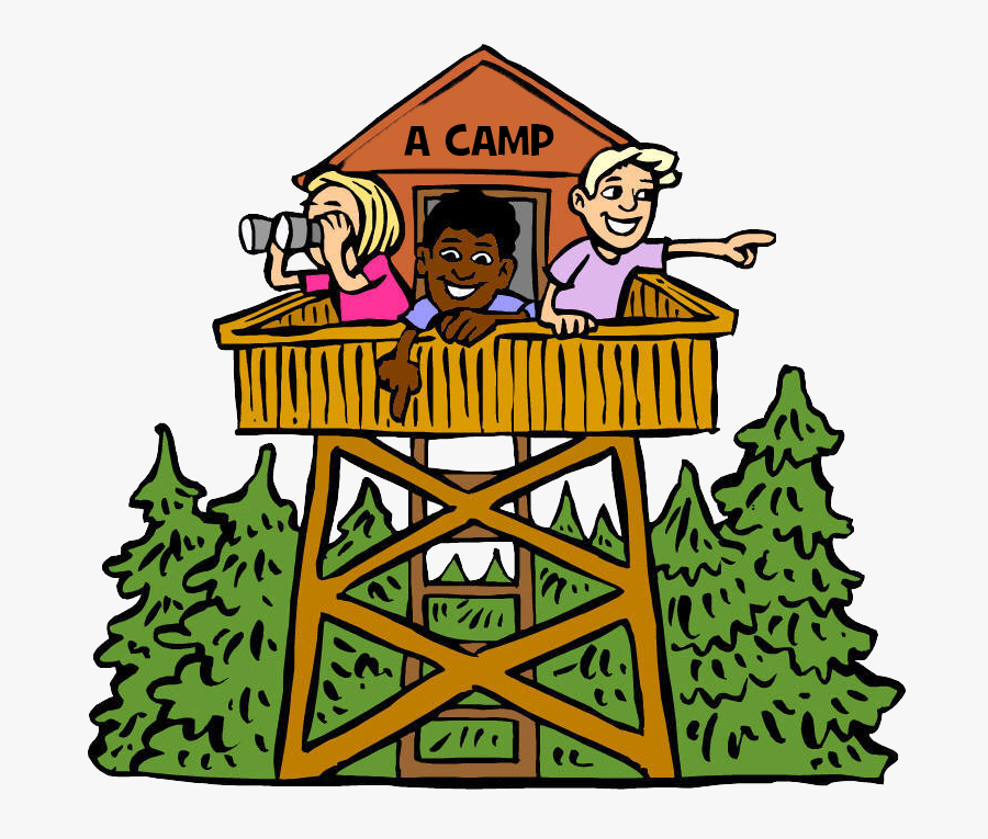 Camping Clipart School Camp Free Transparent Clipart Clipartkey