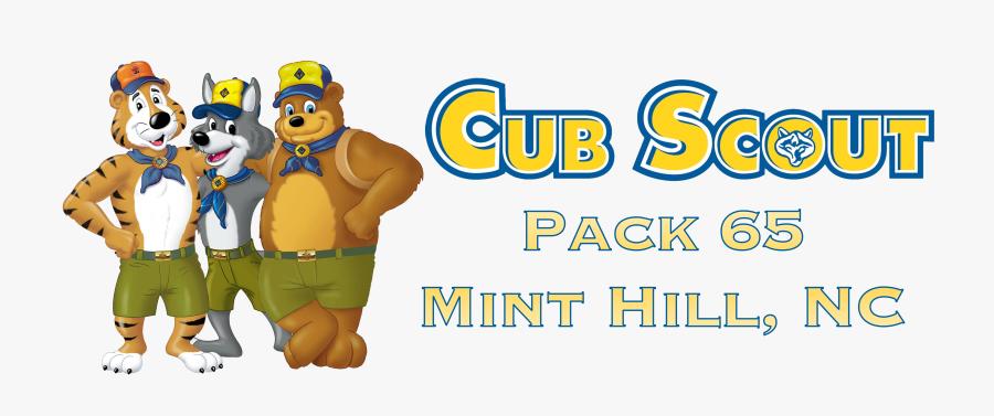 Clip Art Cub Scout, Transparent Clipart