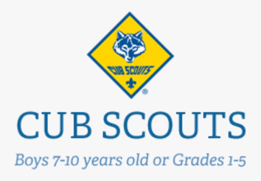Transparent Cub Scouts Png - Cub Scouts, Transparent Clipart