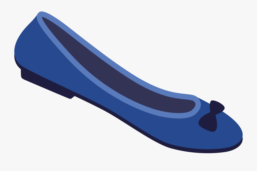 The Proposed Ballet Flat Emoji - Ballet Flats Emoji, Transparent Clipart