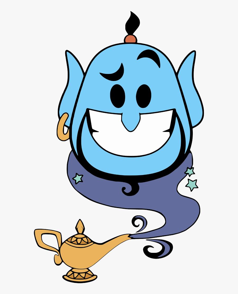Disney Emoji Sticker Disney, Transparent Clipart