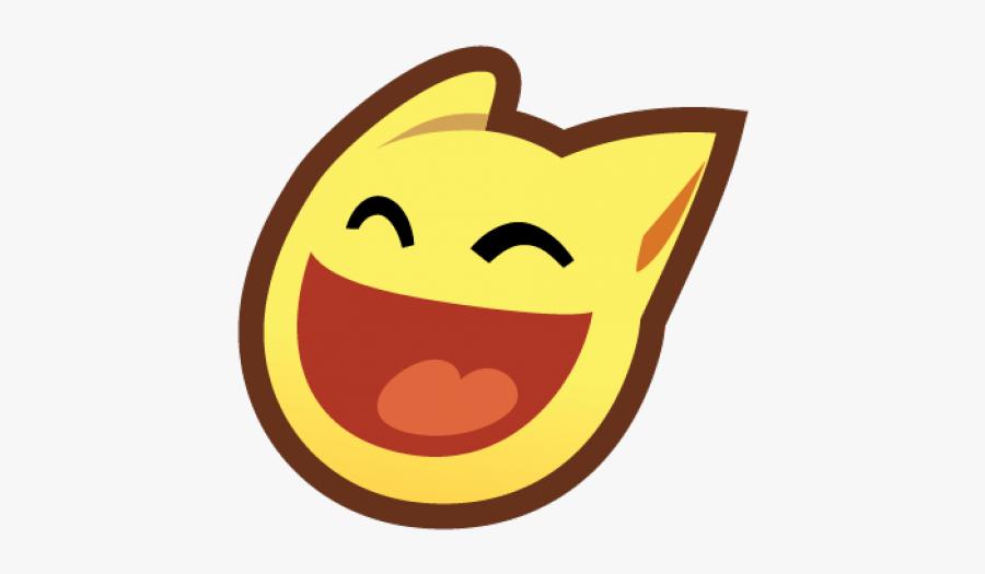 Animal Jam Love Emoji Transparent, Transparent Clipart
