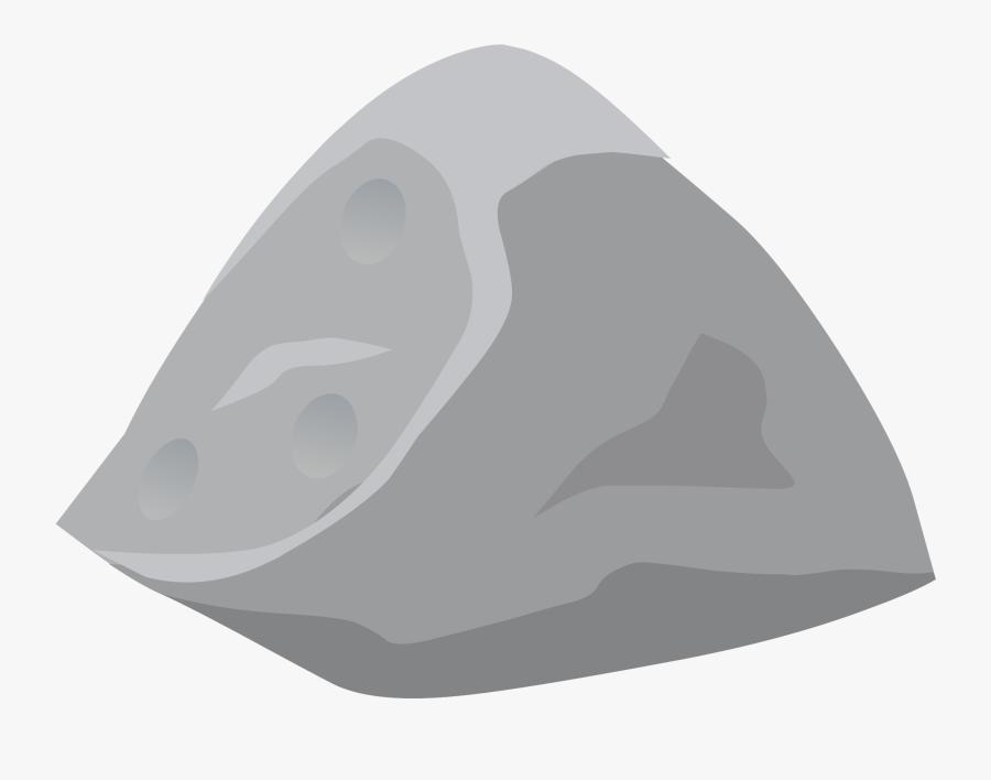 Angle,nose,rock - Rock Clipart Transparent Background, Transparent Clipart