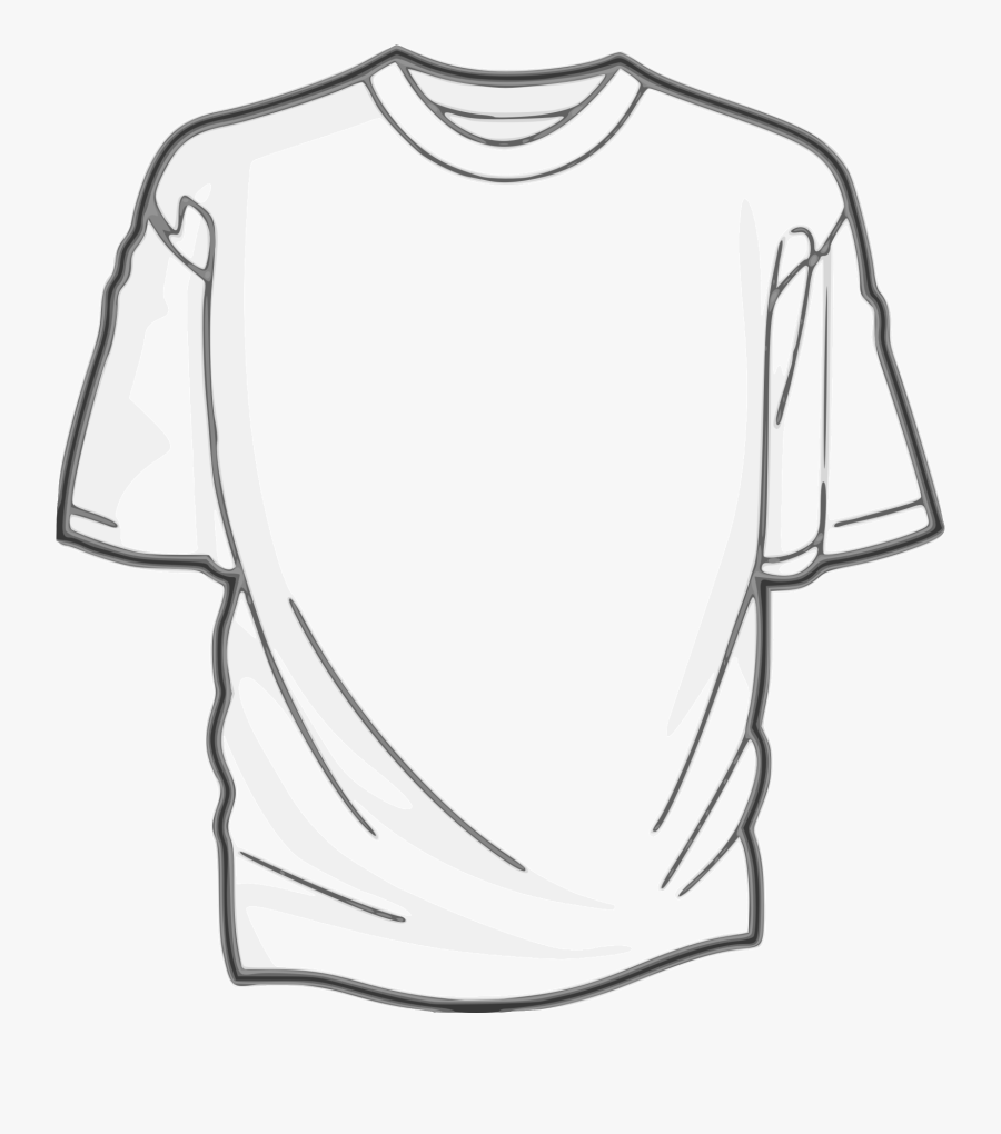 T Shirt Clipart Png, Transparent Clipart