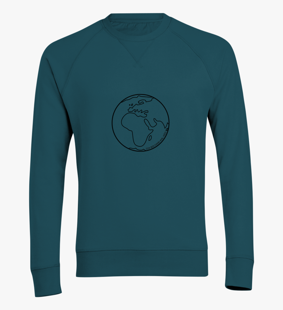 Long Sleeved T Shirt Clipart , Png Download - Long-sleeved T-shirt, Transparent Clipart