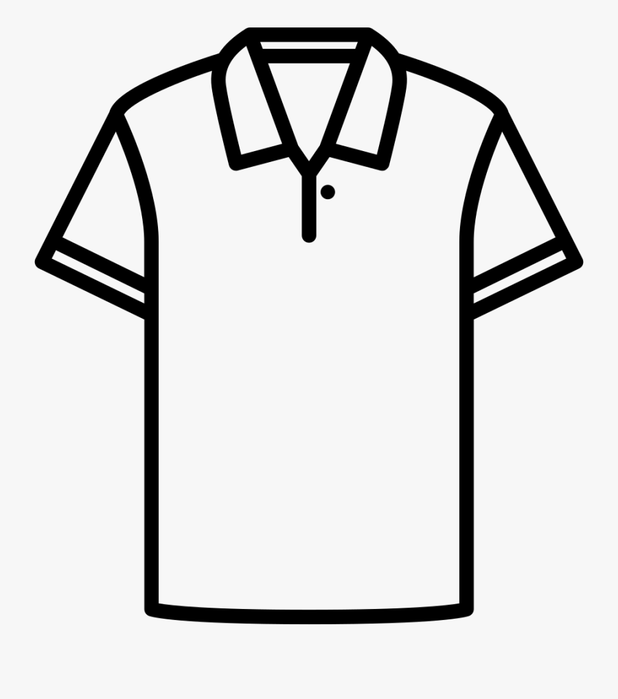 T-shirt Template Free Content Clip Art - Printed Tshirt - Black Shirt  Cliparts Transparent PNG