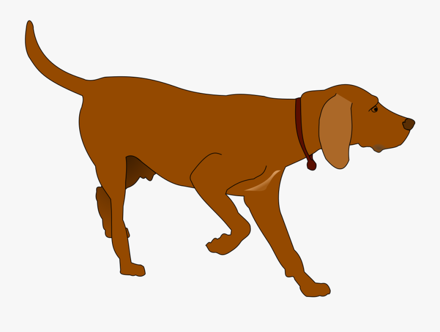 German Shorthaired Pointer Clipart At Getdrawings - Hunter Clipart, Transparent Clipart
