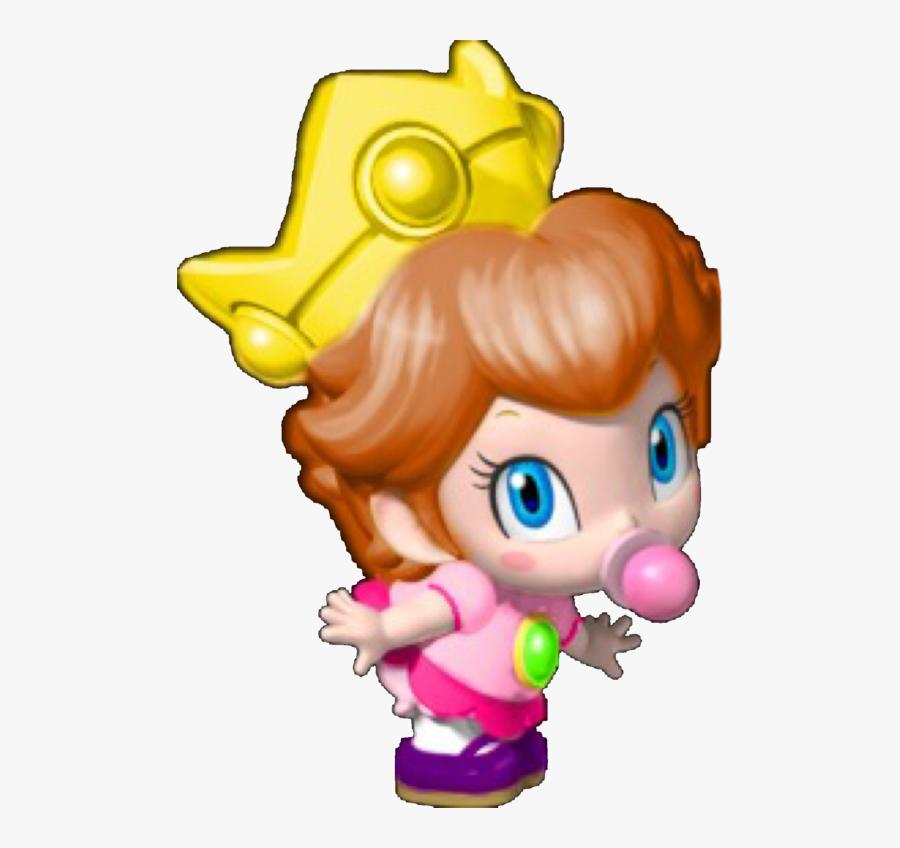 Baby Princess Toadstool Princess Peach Mario Bebe Free