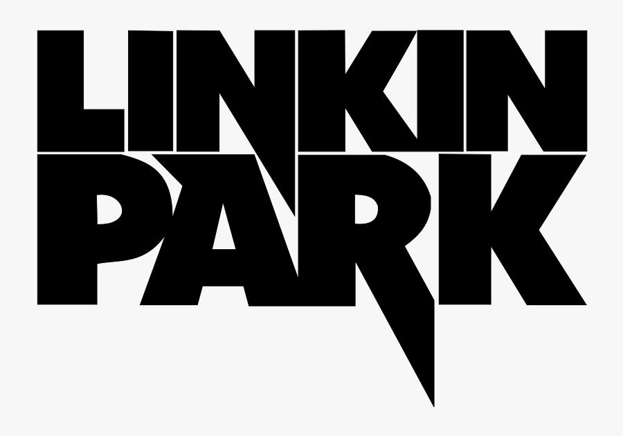 Linkin Park Logo - Graphic Design, Transparent Clipart
