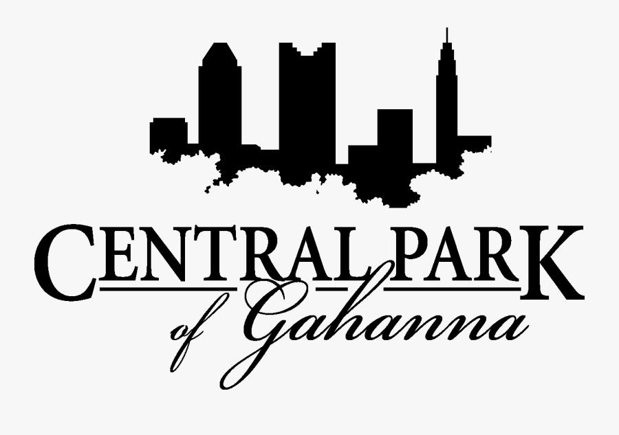Central Park Png Photos - Central Park Png, Transparent Clipart