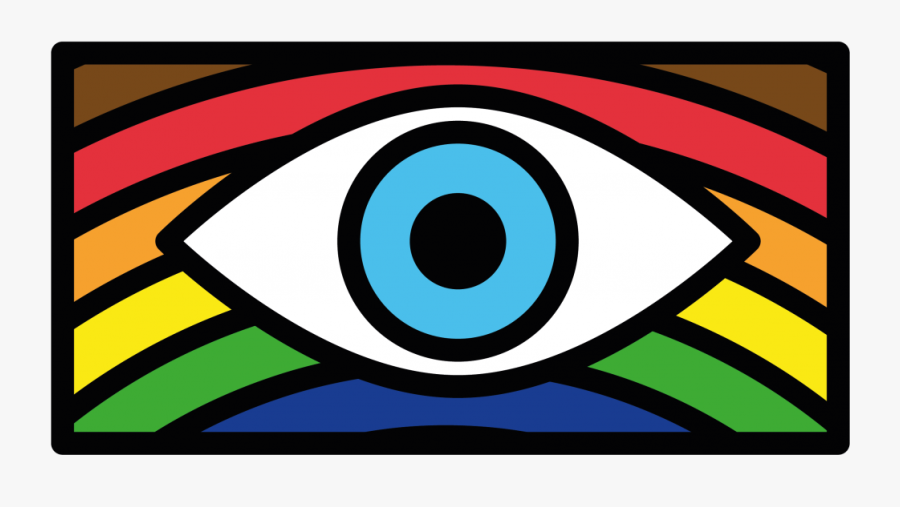 Manchester Pride Logo, Transparent Clipart