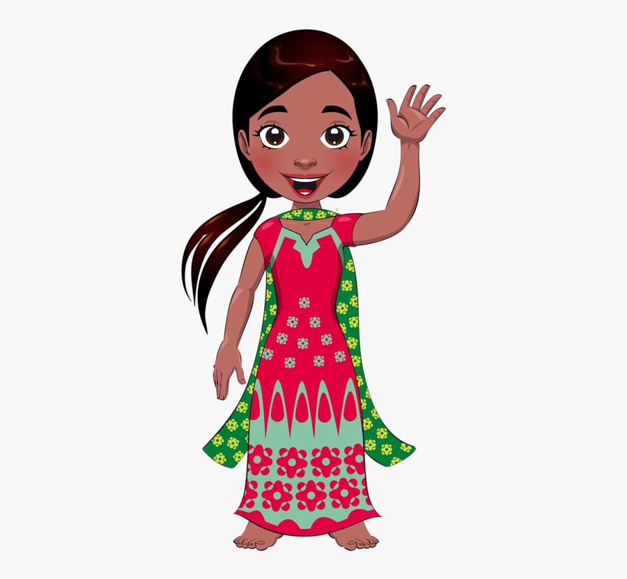 Personnages Illustration Individu Personne - Kaum India Clipart, Transparent Clipart