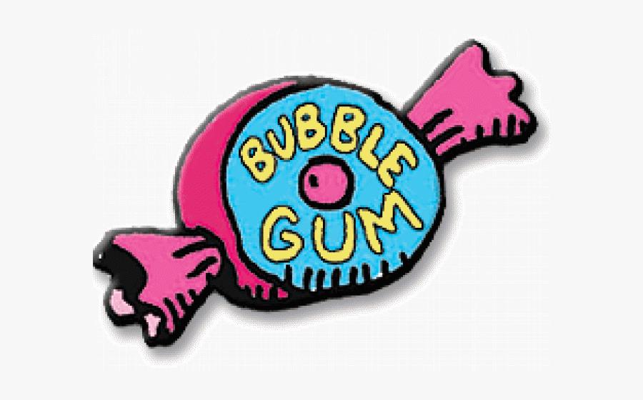 Chewing Gum Clipart, Transparent Clipart