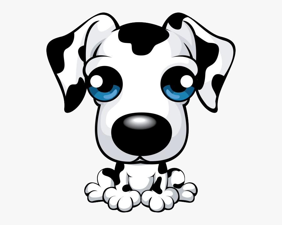 Html At Master Vipsystem/doggyterest Github - Puppy Dog Cartoon Png, Transparent Clipart