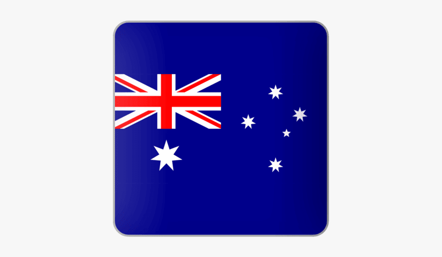 Icon New Zealand Flag Png, Transparent Clipart