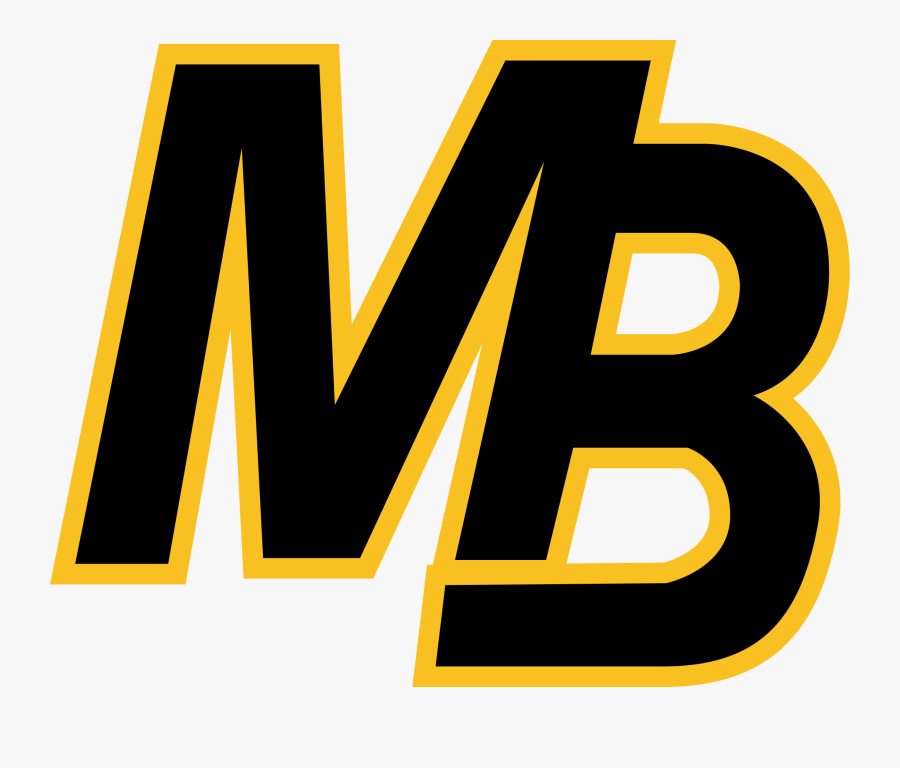 Yearbook Clipart Time Is Running Out - Mission Bay High School Logo, Transparent Clipart
