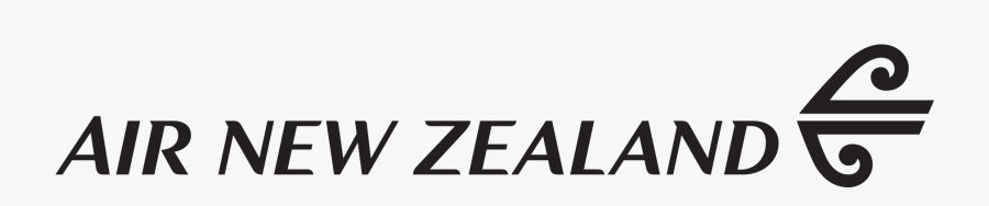 Air New Zealand Airlines Logo, Transparent Clipart